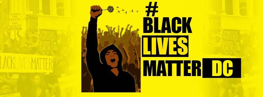 Black Lives Matter DC